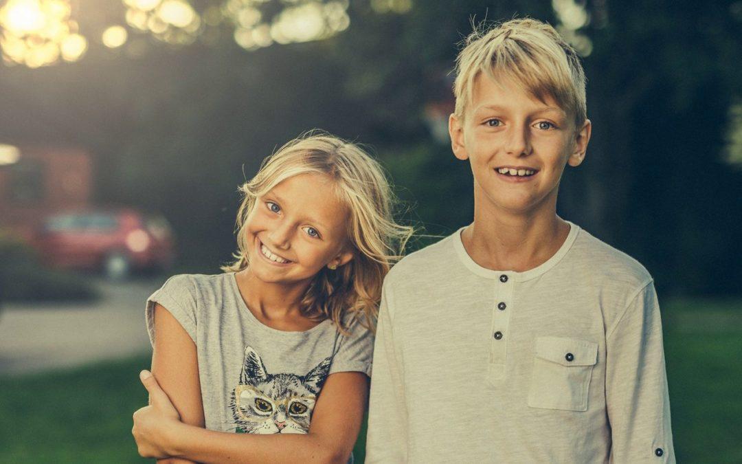 Kinder, ein Geschenk Gottes, auch in der Coronazeit