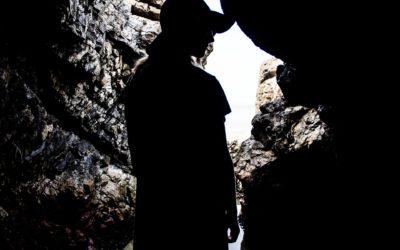 Über Gedankenlawinen und dunkle Höhlen