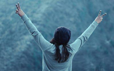 Vom Kämpfen und Siegen – Heute bin ich Siegerin